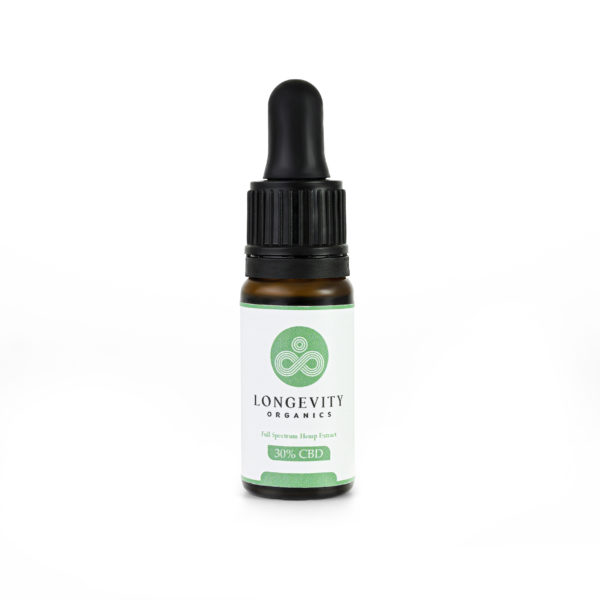 Give these 30% Organic CBD Drops a try. Made with natural full-spectrum hemp extract, these drops provide a natural source of CBD.